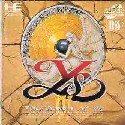 Ys IV - The Dawn of Ys (PC-Engine)