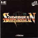 Sorcerian (PC-Engine)