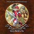 Very Best of Ys