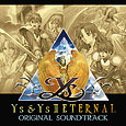 Ys & Ys II Eternal Original Sound Track