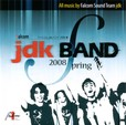 Falcom jdk Band 2008 Spring