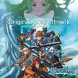 The Legend of Heroes Ao no Kiseki Original Soundtrack