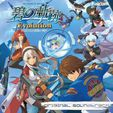 The Legend of Heroes Ao No Kiseki Evolution Original Soundtrack