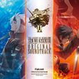 The Legend of Heroes Sen No Kiseki II Original Soundtrack