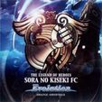 The Legend of Heroes Sora no Kiseki FC Evolution Original Soundtrack