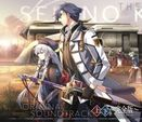 The Legend of Heroes Sen No Kiseki III Original Soundtrack -Complete Edition-